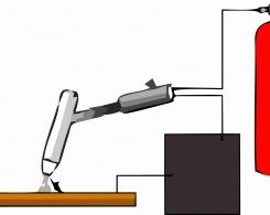 Cara Menyalakan Kawat las