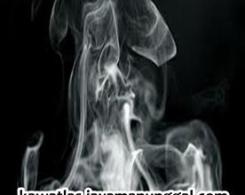 Jenis Gas Berbahaya Dalam Asap Las