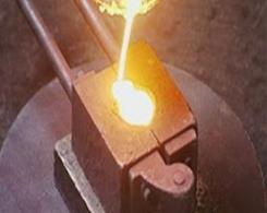Kawat Las Untuk Logam Ferro