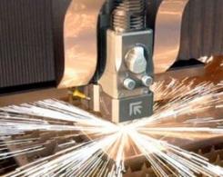 Pemotongan dengan Sinar Laser