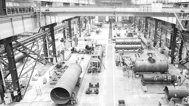 Teknik Merawat Mesin Pabrik