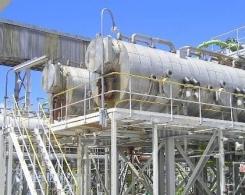 Tips Penyimpanan Kawat Las Untuk Pabrik Kimia