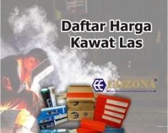 Daftar Harga Kawat Las