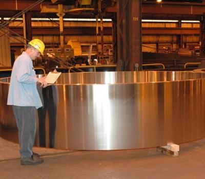 Pengelasan Stainless Steel
