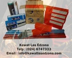 Kawat Las 2018
