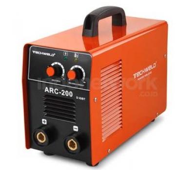 Mesin Las 450 Watt