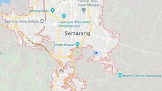 Kawat Las Semarang