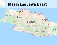 Mesin Las Jawa Barat