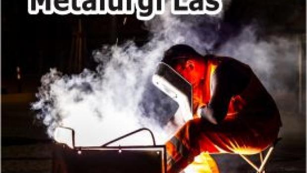 Metalurgi Las